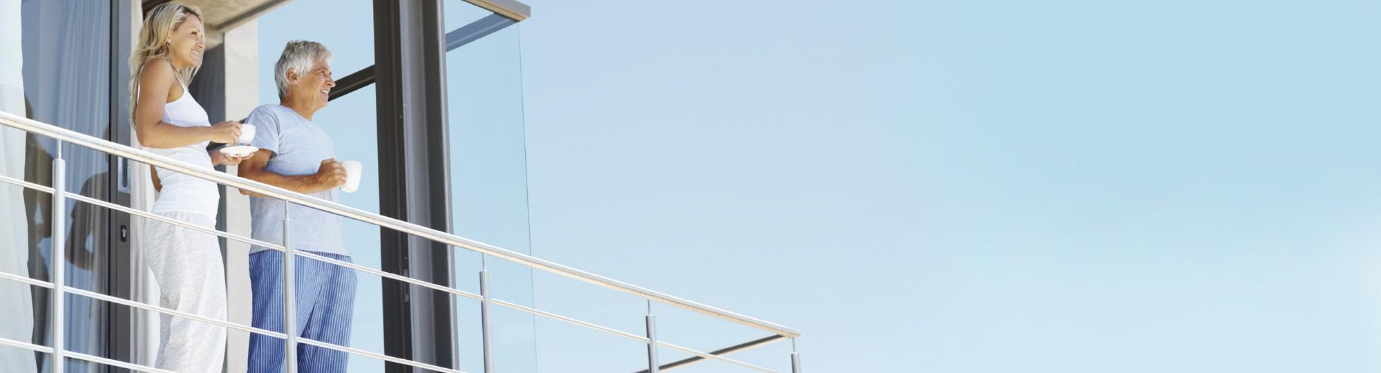 balkonbau Wurzen