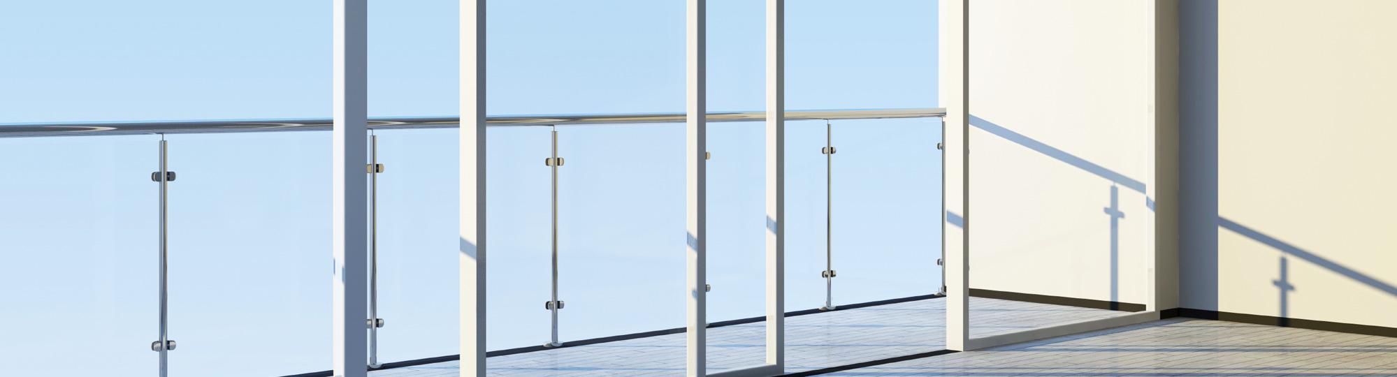 Balkone Sachsen